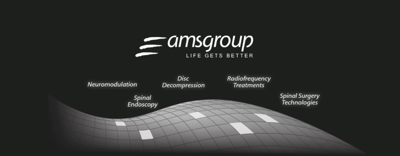AMS Group | Medical devices distribution and production