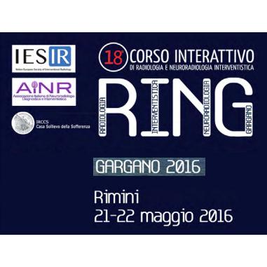 RING Gargano 2016