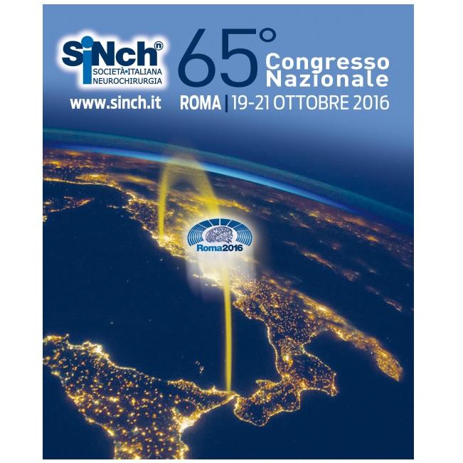 65° Congresso Nazionale SiNch