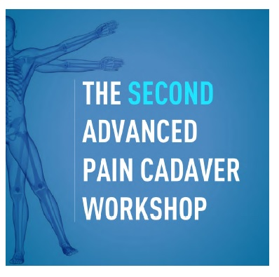 Bratislava- The Second Advanced Pain Cadaver Workshop