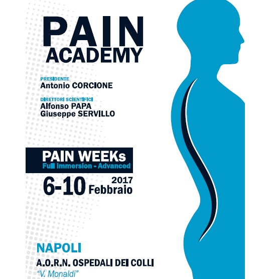 PAIN ACADEMY – Pain WEEKs