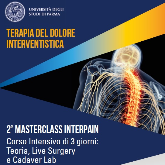 2° MASTERCLASS INTERPAIN