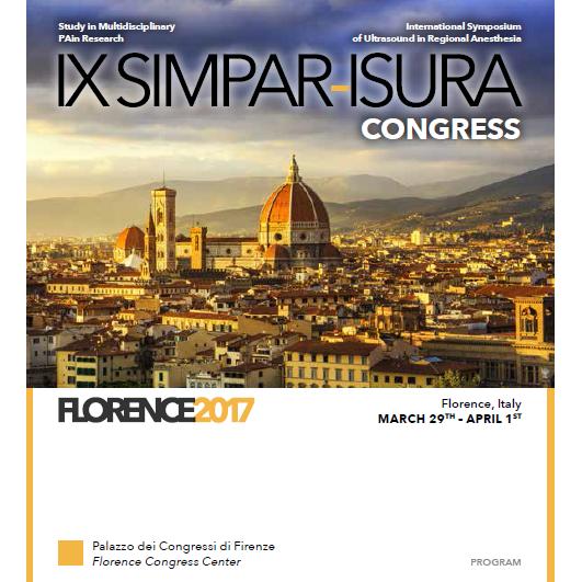 IX Congresso SIMPAR – ISURA