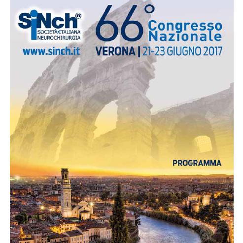 66° Congresso Nazionale SINch