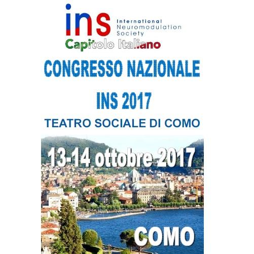 Congresso Nazionale INS 2017