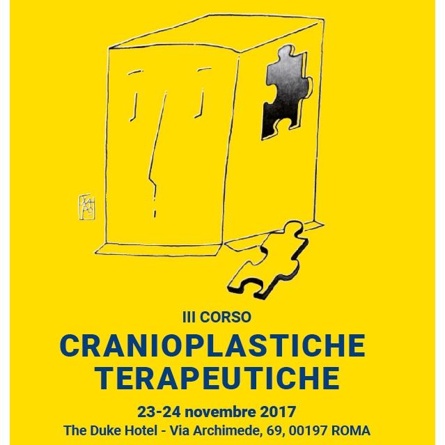 CRANIOPLASTICHE TERAPEUTICHE