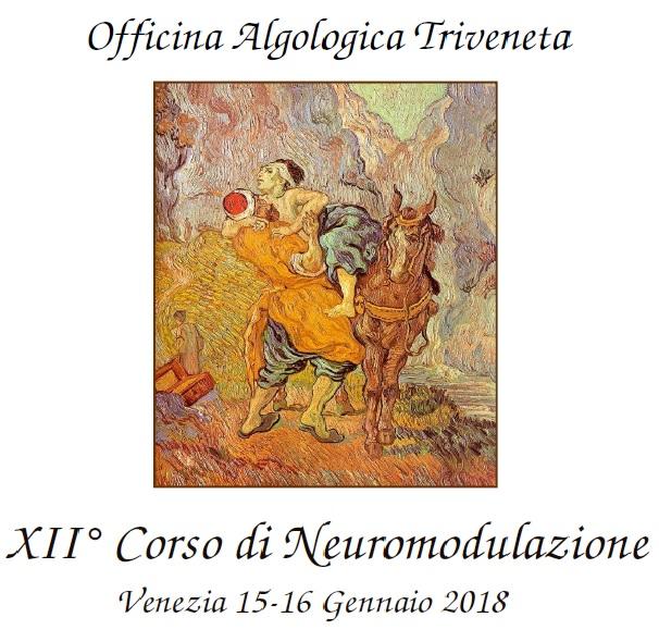 XII° Corso di Neuromodulazione