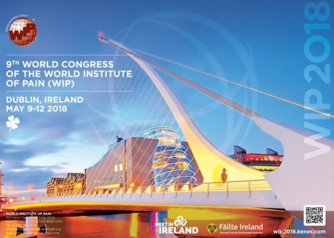 9th World Congress of the World Institute of Pain (WIP)